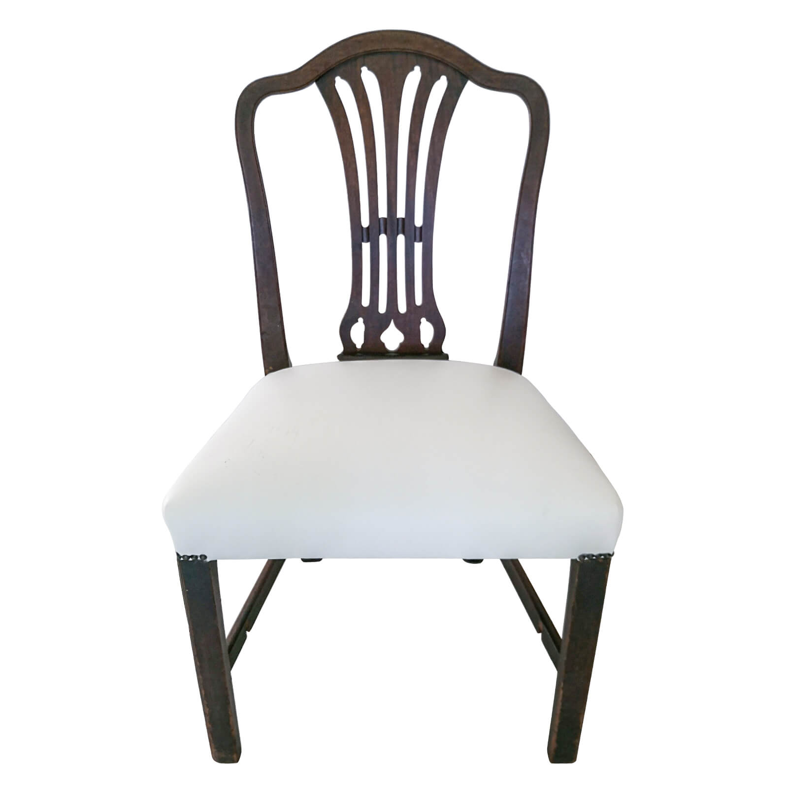 two design lovers Antique Georgian-dining-chair