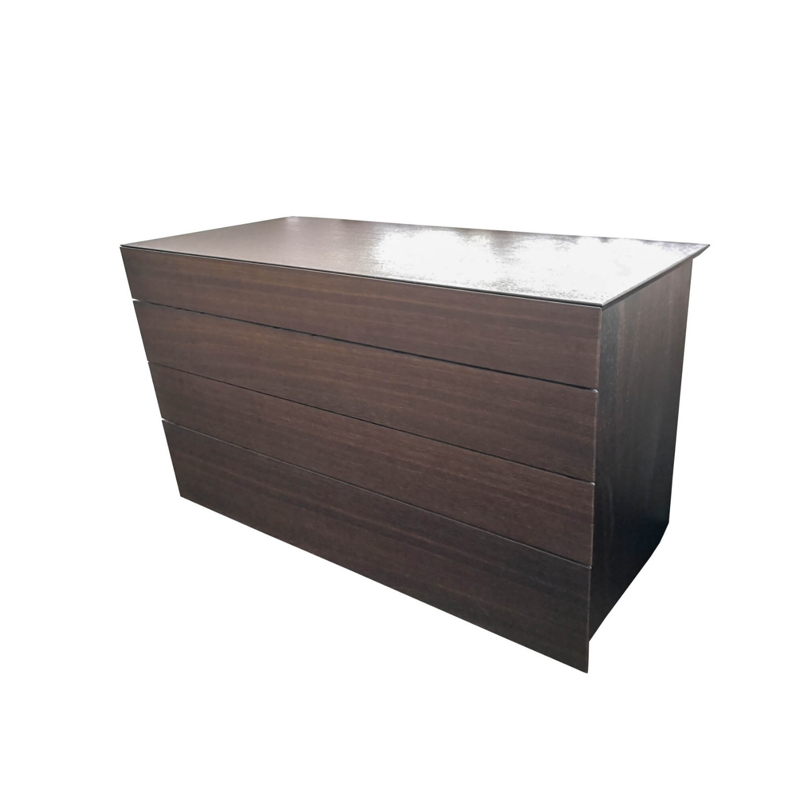 Two Design Lovers Poliform drawers front