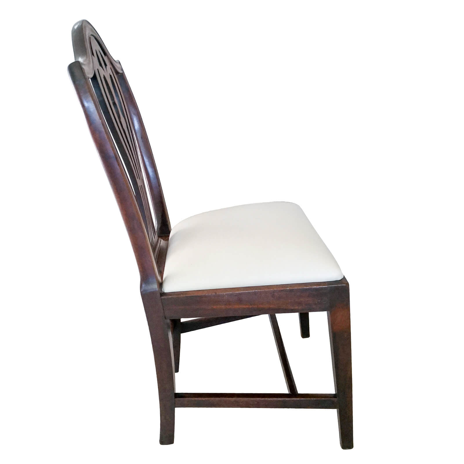 two-design-lovers-Antique-Georgian-pair-of-dining-chairs-side