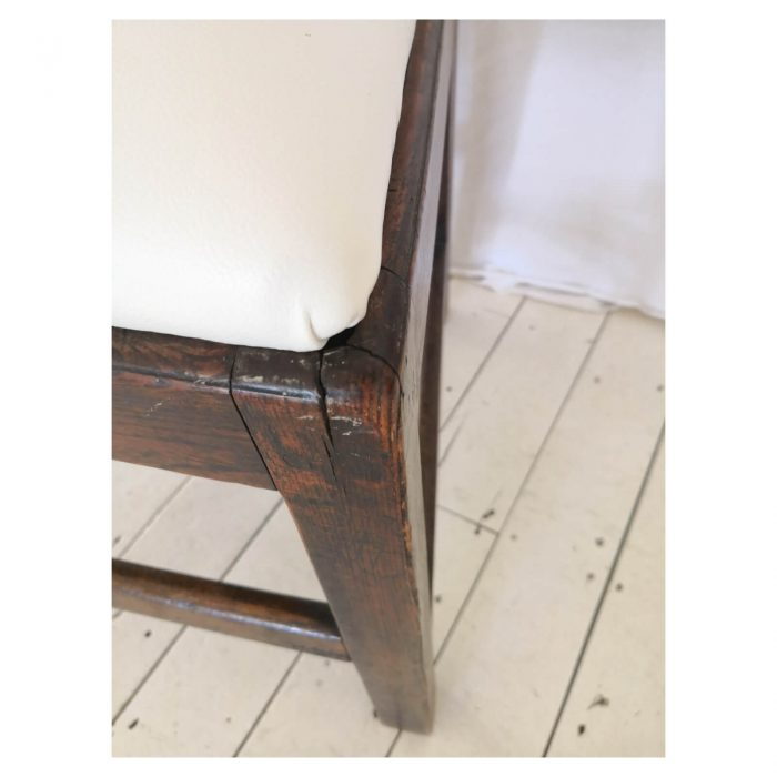 two-design-lovers-Antique-Georgian-dining-chair-defect2