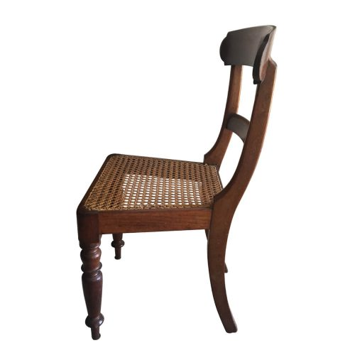 Two-design-lovers-Australian-colonial-cedar-rail-back-chair-side