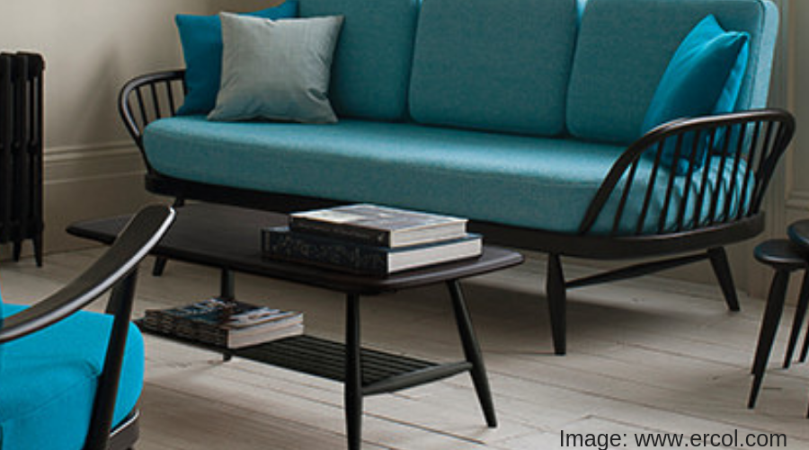 So you need to buy a new sofa and don't know where to start? Follow these five easy steps and you can't go wrong.