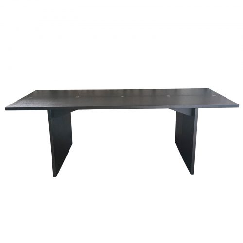 Two Design Lovers Cassina La Barca folding console table