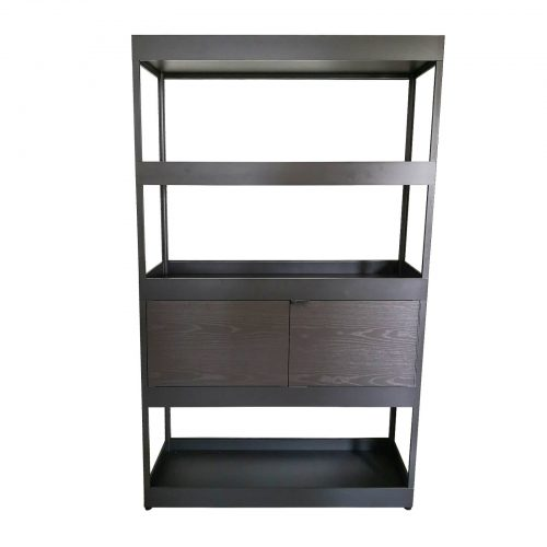 Two Design Lovers Hay New Order Bookshelf