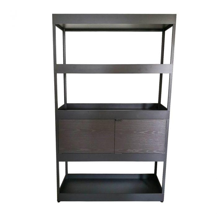 Two Design Lovers Hay New Order Bookshelf