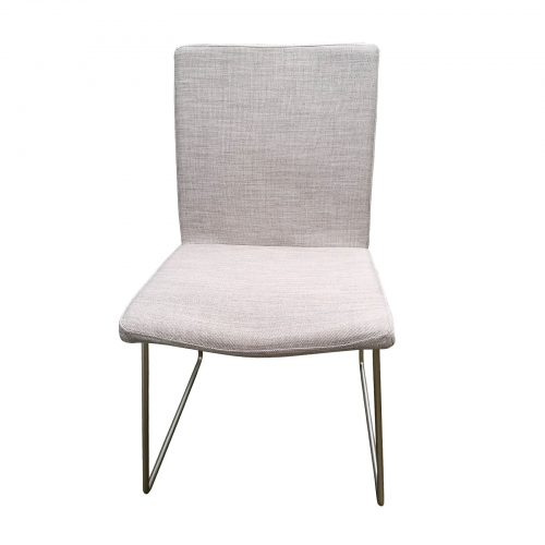 Two Design Lovers - Bo Concept dining chair