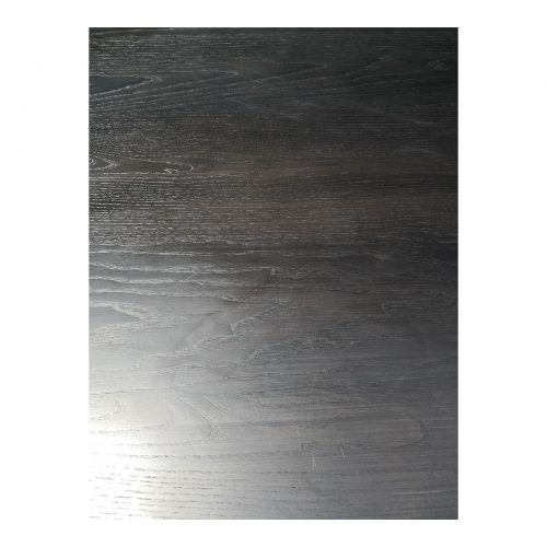 Two Design Lovers SP01 black as dining table top