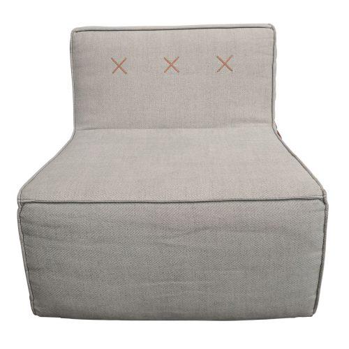 Two Design Lovers Koskela Quadrant soft teal front