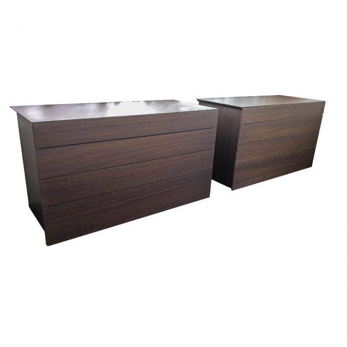 Two-Design-Lovers-Poliform-drawers-pair
