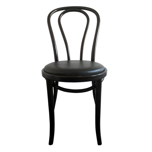 Two Design Lovers - Thonet Bentwood Chair Front