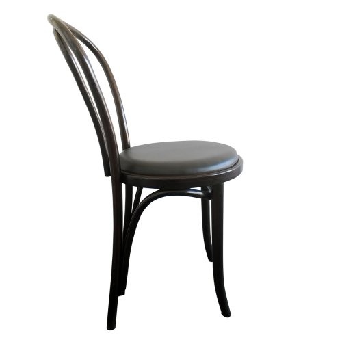 Two Design Lovers - Thonet Bentwood Chair Side