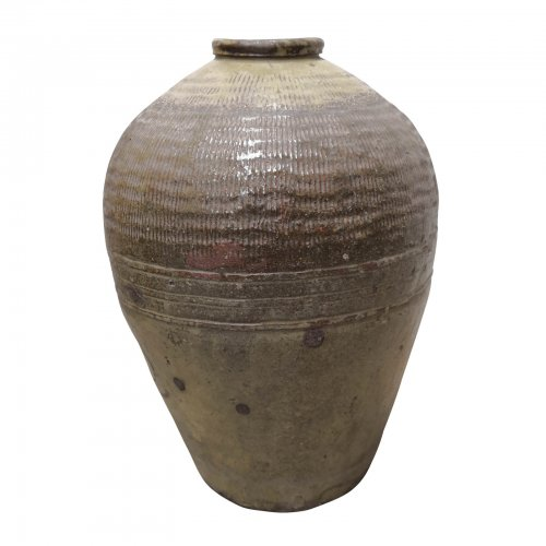 Two Design Lovers Sumatran earthenware pot 52cm pot 4