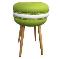 Two Design Lovers Makastool green