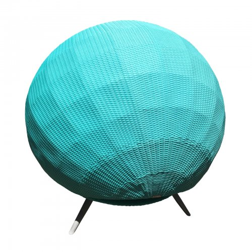 Two Design Lovers Globe Day Bed Back