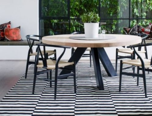 Dining Room Rugs – Get Inspired