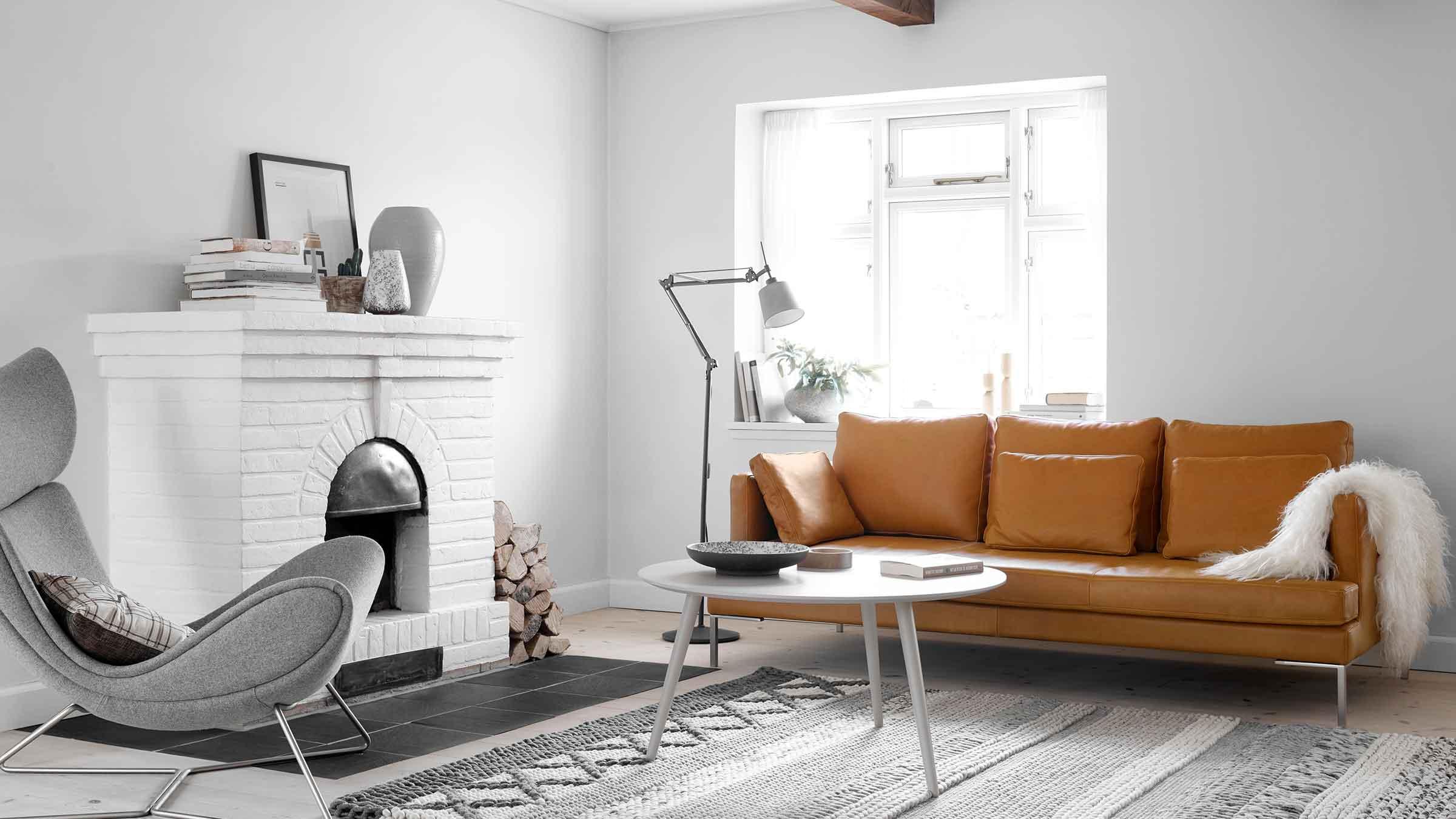 Two Design Lovers Bo Concept designer profile catalogue 2019