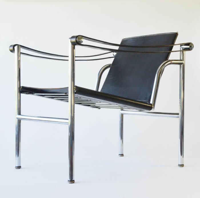 Two Design Lovers Cassina Corbusier LC1