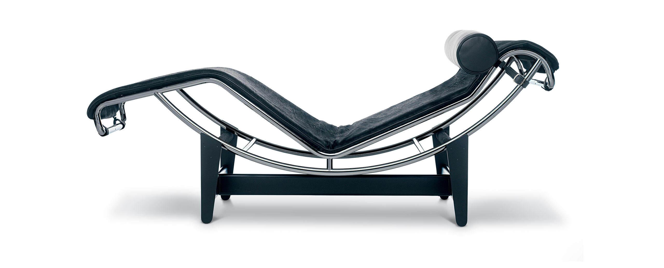Two Design Lovers Cassina Corbusier LC4