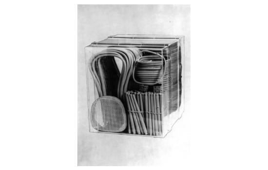 Two Design Lovers Sydney Thonet bent wood designer spotlight cubic metre packaging