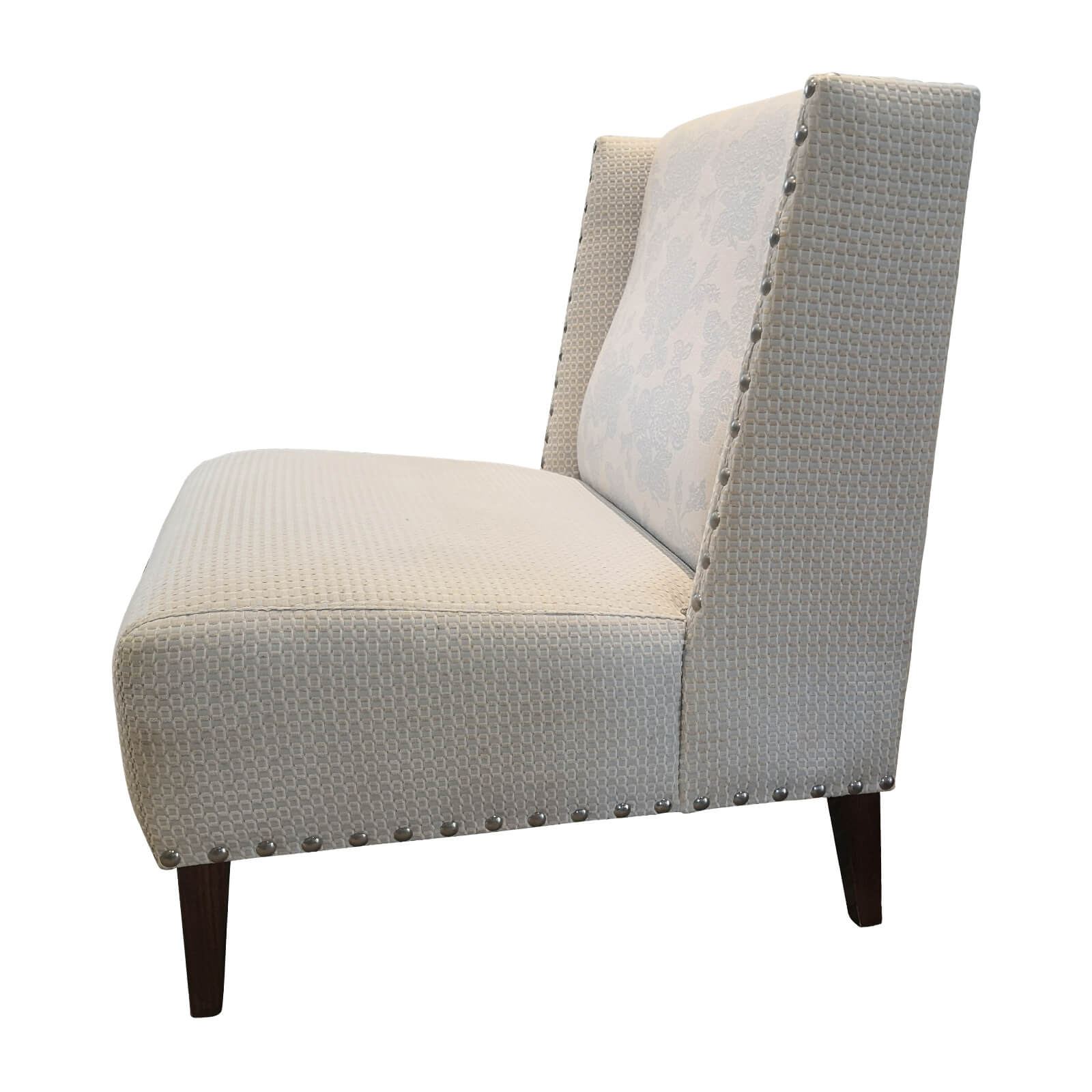 Coco Republic Brentwood Slipper Chair Two Design Lovers