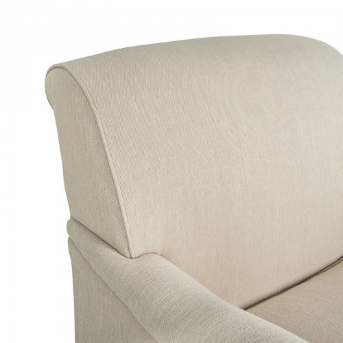 Two Design Lovers Mayvn Interiors Porter Armchair Papyrus detail