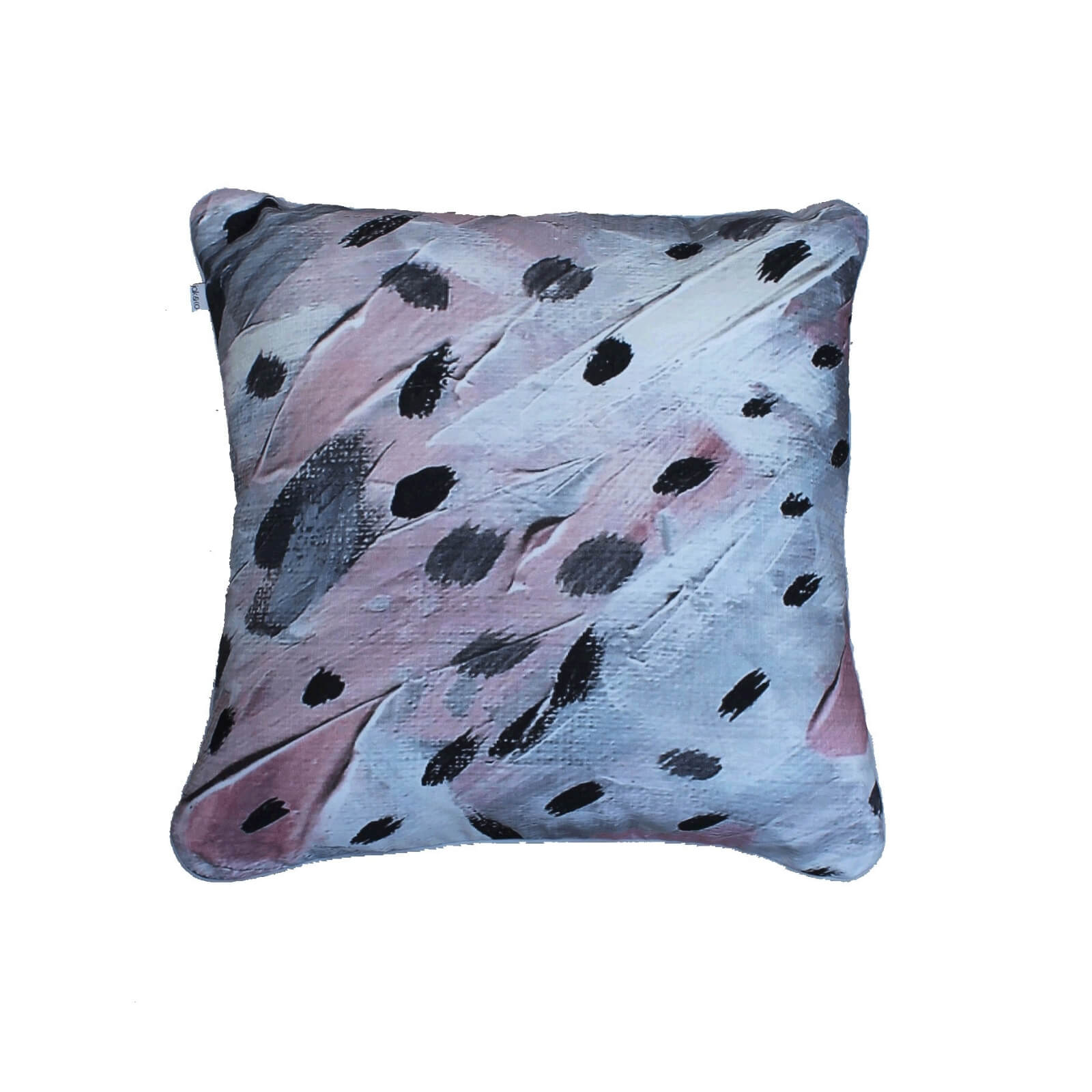Two Design Lovers Jak & Co Flintstone cushion