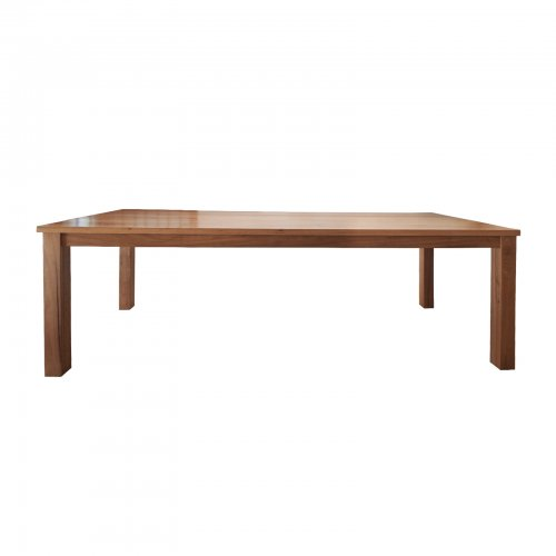 Two Design Lovers Cabarita designs Barrenjoey blackbutt dining table