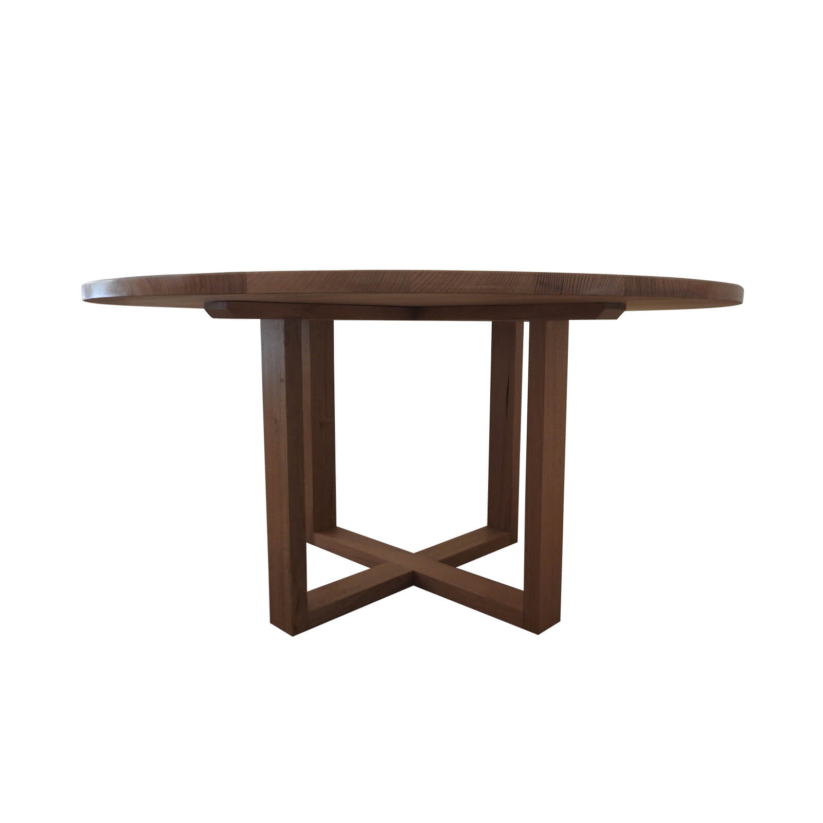 Two Design Lovers Cabarita designs Reverie Victorian Ash round dining table