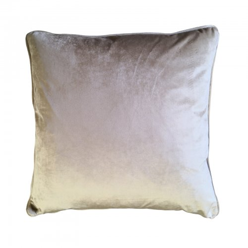 Two Design Lovers Mayvn Sawyer cushion Mocca beige