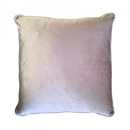Two Design Lovers Mayvn Sawyer cushion Lavender pink