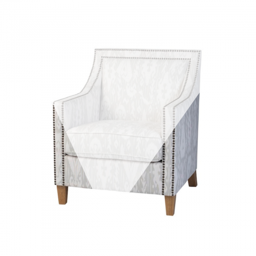 two design lovers liberty chair white