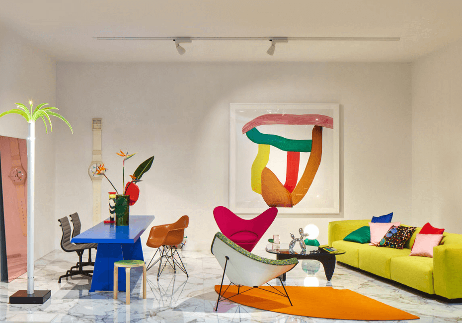 Two Design Lovers Top Drawer May June Salone del Mobile Yellowtrace