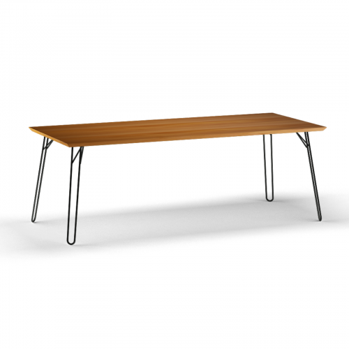 Two Design Lovers Reddie furniture willy dining table 210cm