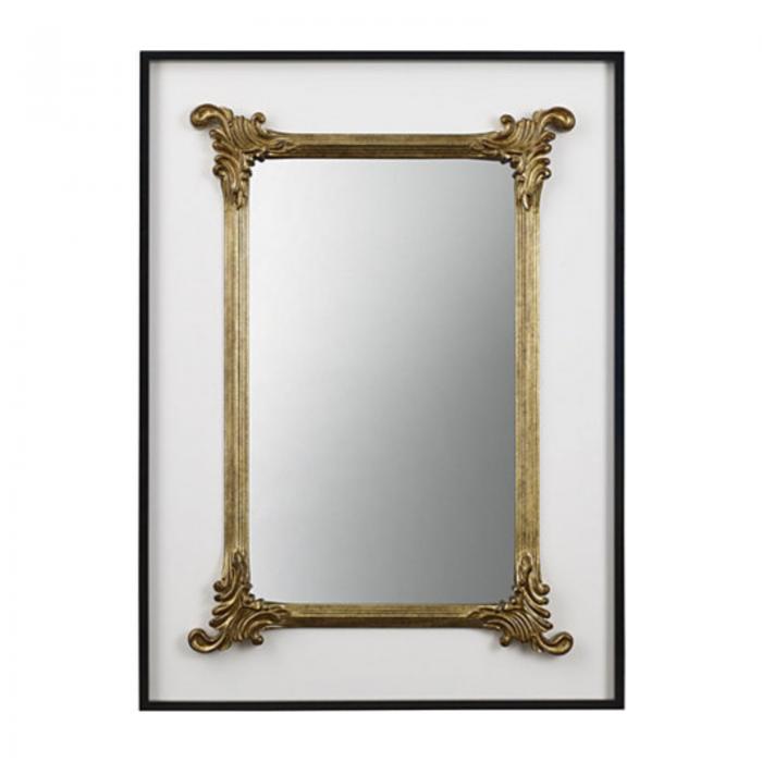 Two Design Lovers Sylvan Mirror
