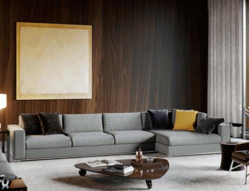Designer Spotlight: Minotti