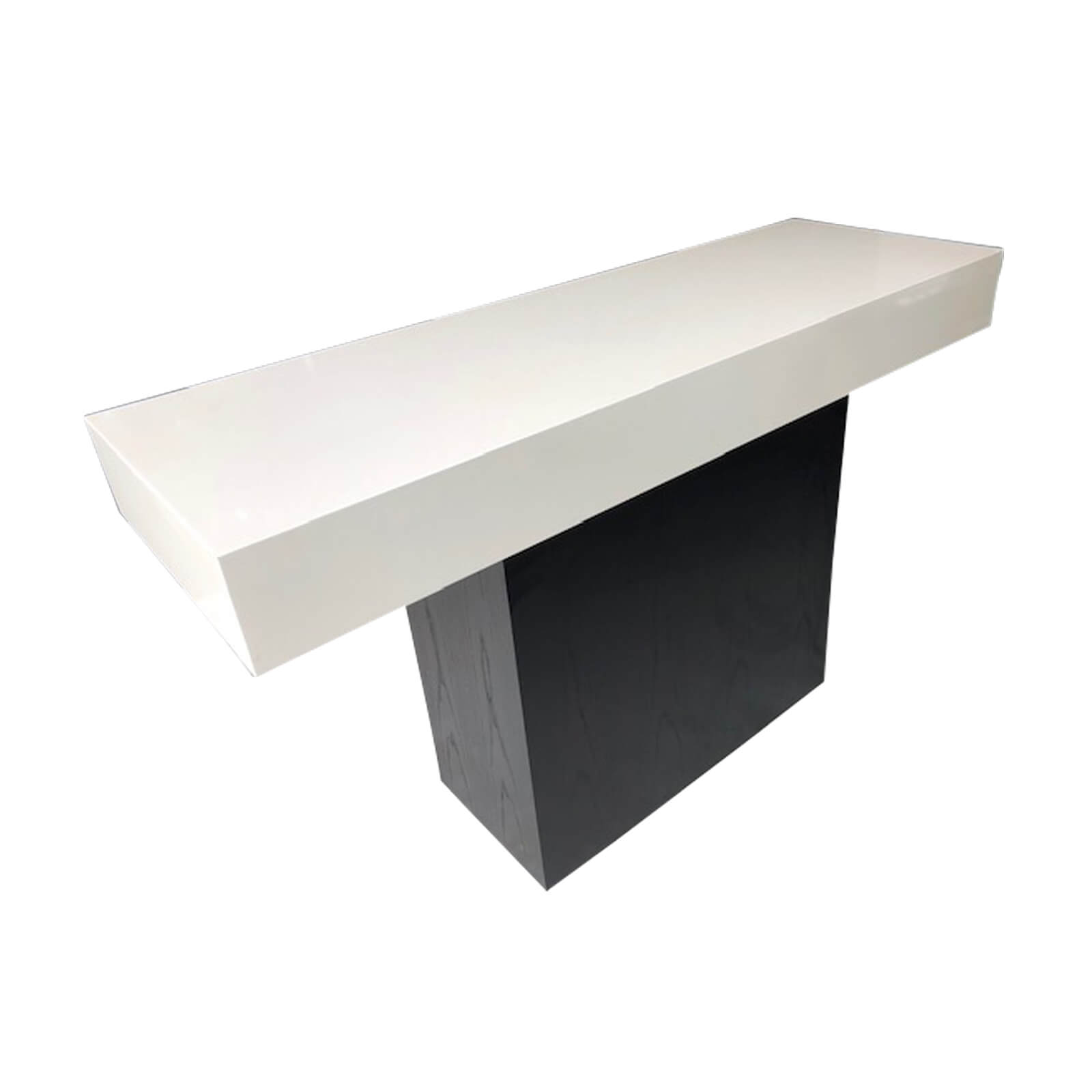 Two Design Lovers console table