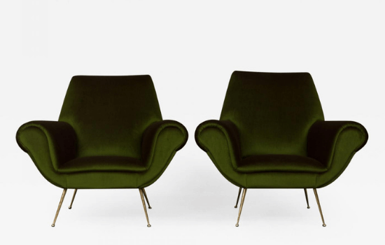 minotti blog chairs