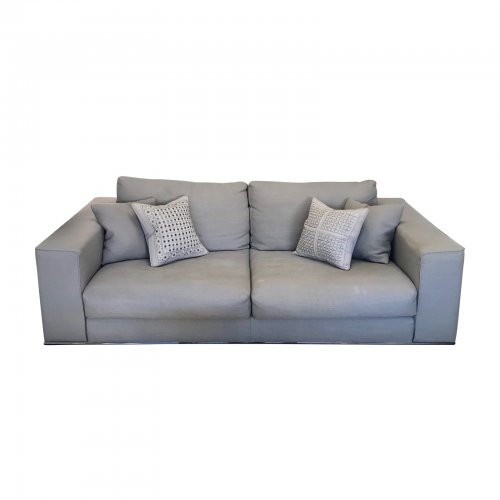Two Design Lovers Minotti Sofa