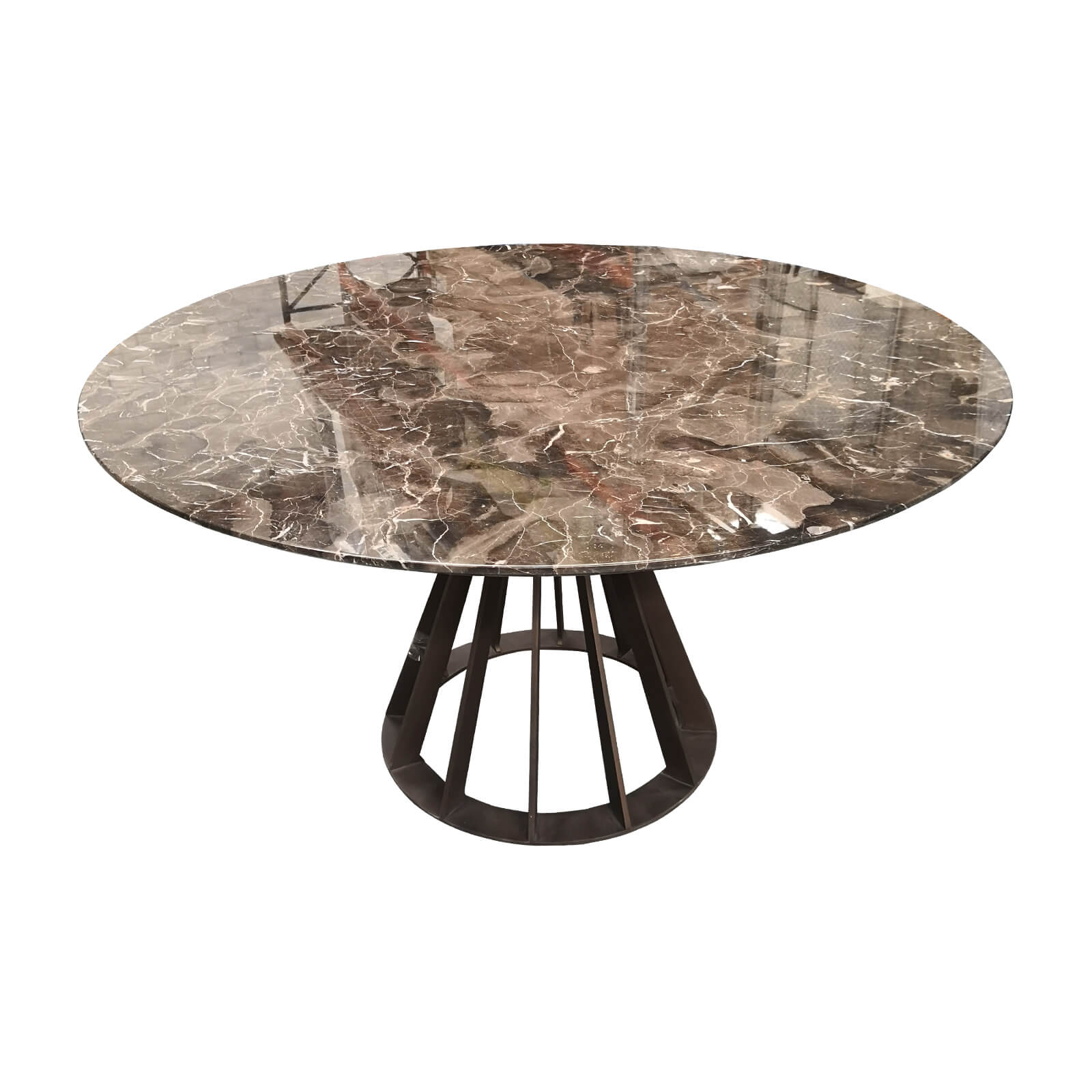 two design lovers marble dining table
