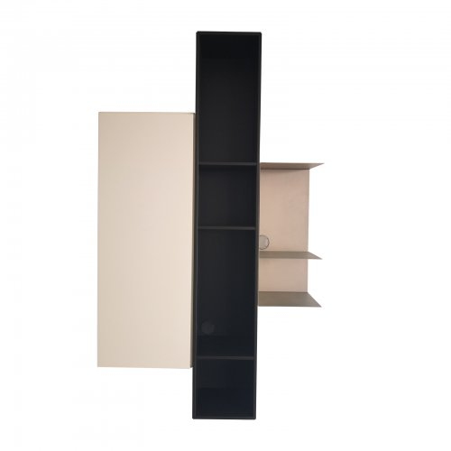 Two Design Lovers Bo Concept wall unit