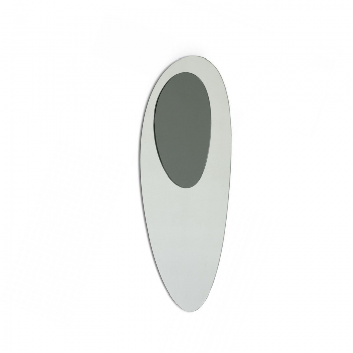 Two Design Lovers Natuzzi clouds mirror