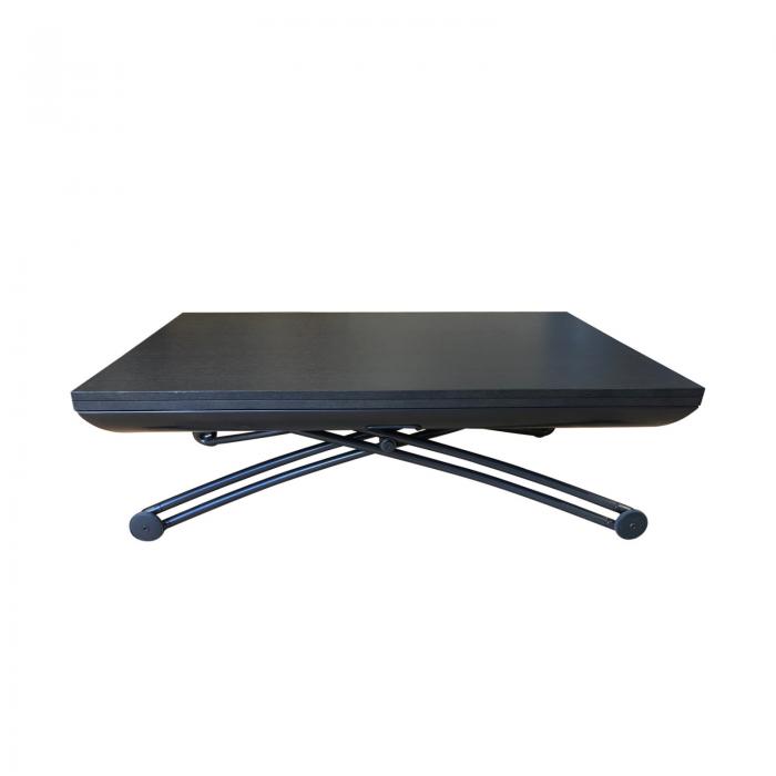 Two Design Lovers Ligne Roset crescendo table