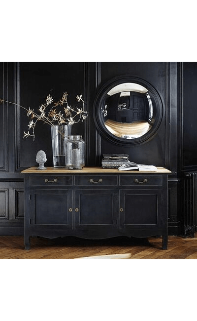 Two Design Lovers Blog post mirrors 14