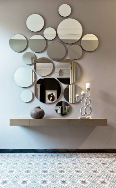 Two Design Lovers Blog post mirrors 11