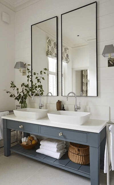Two Design Lovers Blog post mirrors 8