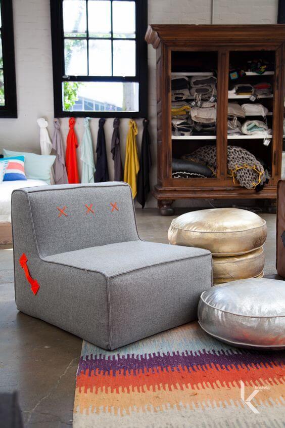 Two Design Lovers Koskela Quadrant Sofa