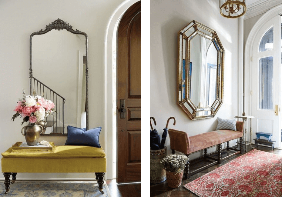 Two Design Lovers Blog post mirrors 17
