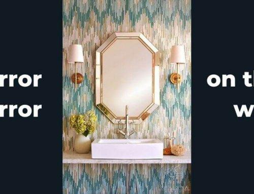 Choosing a Mirror