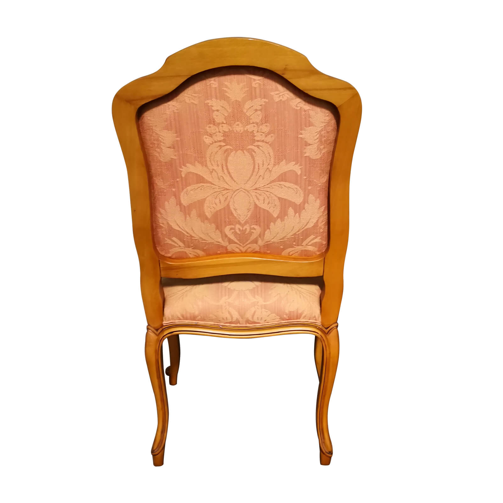 Dining Chair Carver Two Design Lovers