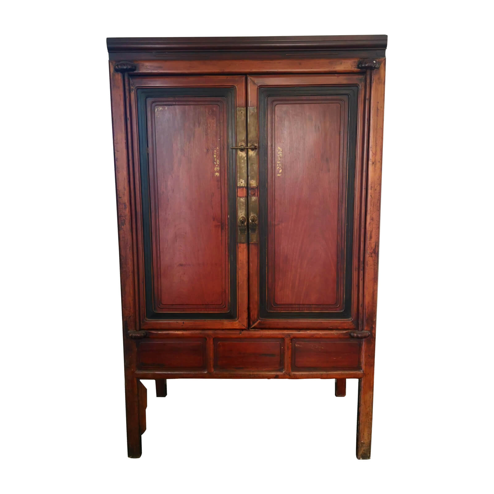 Two Design Lovers Asian cabinet